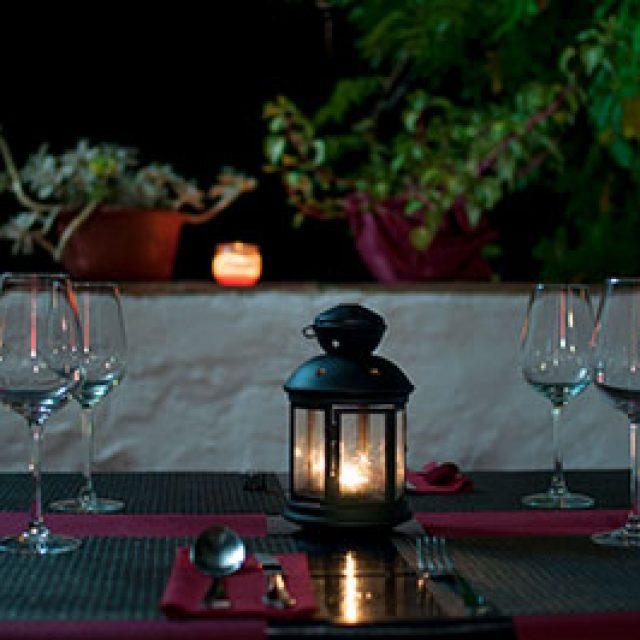 Restaurante La Casita de Montejaque