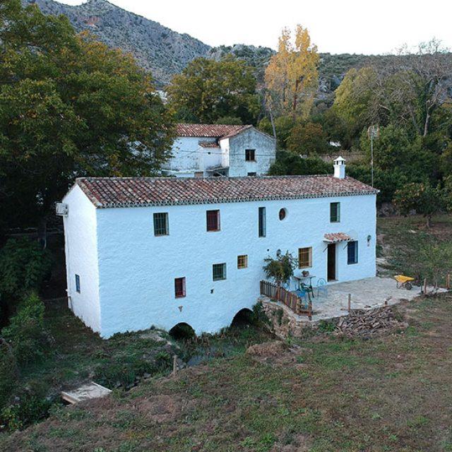 Casa Rural Molino de Simón
