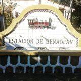Estación de Benaoján